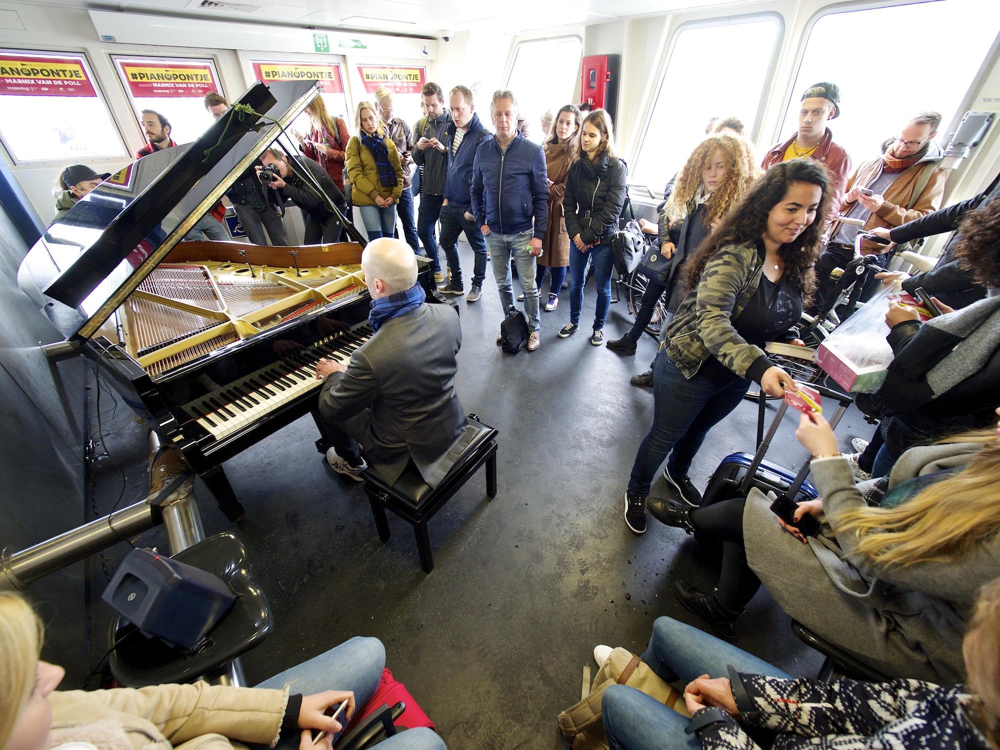 Pianopontje2017 ©Ruben Visser 1
